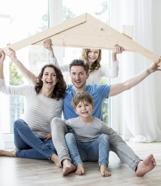hausbau-familie-wohnen